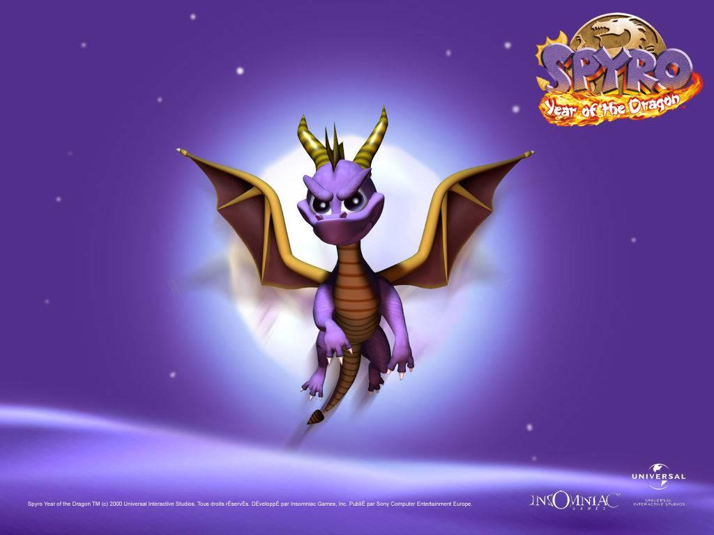 Спайро.  Мобы.  Spyro Дракон был вокруг в течение многих лет, прямо около выхода PS1.  Этот мод добавляет символы из...
